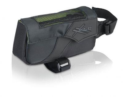 XLC frametas 0.4l zwart/grijs