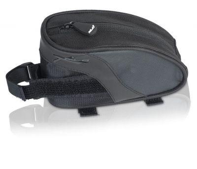 XLC frametas 0.55l zwart/grijs