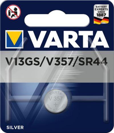 VARTA batterij Alkaline V13GS SR44