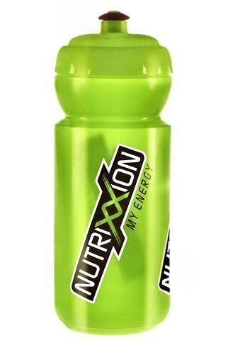 Nutrixxion Bidon 600ml groen