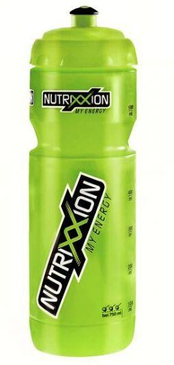 Nutrixxion Bidon 750ml groen