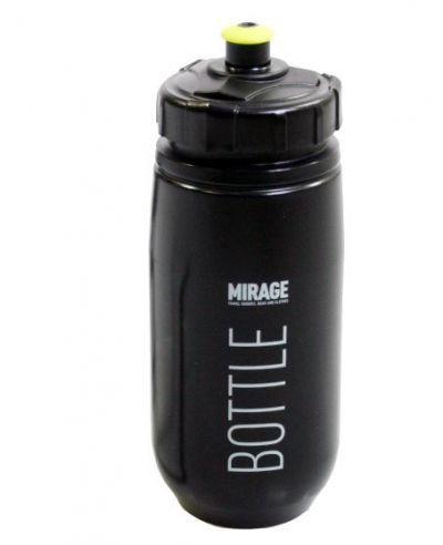 Mirage bidon 600cc Evening zwart