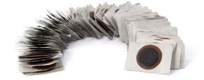 Zefal pleister 25mm (10 stuks)