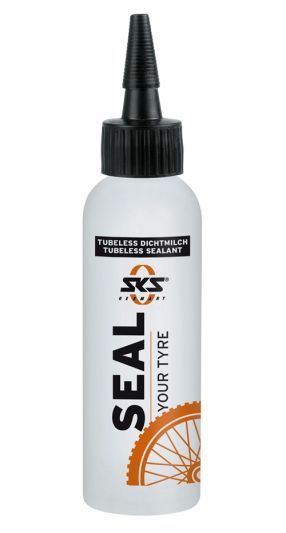 SKS Tubless sealent SEAL YOUR TYRE 125ml