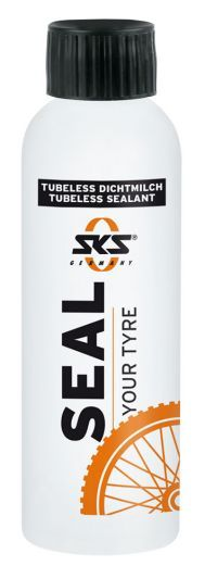 SKS Tubless sealent SEAL YOUR TYRE 500ml navul