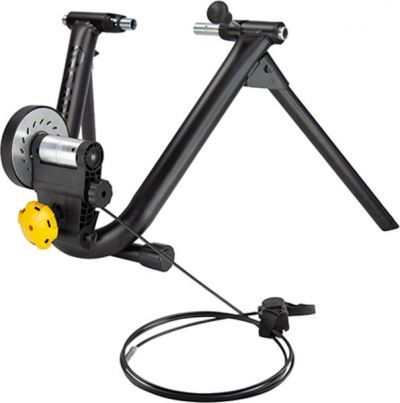 Saris trainer mag+ with adjuster