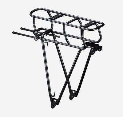 """Racktime drager achter 28"""" Bosch standard zwart"""