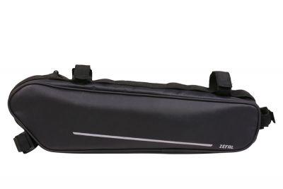 Zefal tas Adventure C3 zwart
