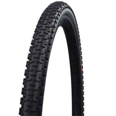 Schwalbe buitenband 29 x 2.00 (50-622) G-One Ultrabite TLE ASG SGR zwart vouw