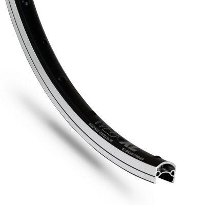 Rodi velg Web XL 28/29 inch / 622 x 19C aluminium - 36 gaats 14G - zwart
