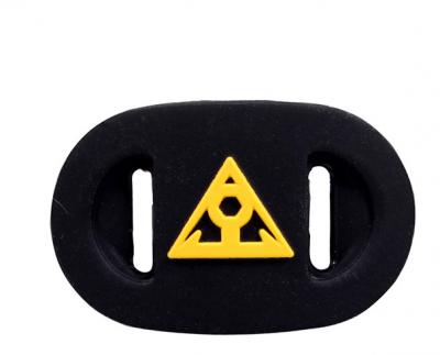 Topeak los rubber voor Mono Cage bidonhouder