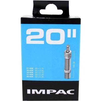 Impac binnenband 20 inch 20x1.75-2.35 (47/60-406) hollands ventiel 40 mm