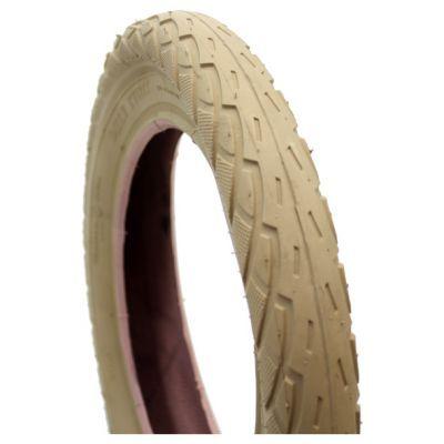 Deli Tire buitenband 12 1/2x2 1/4 (62-203) S-206 beige