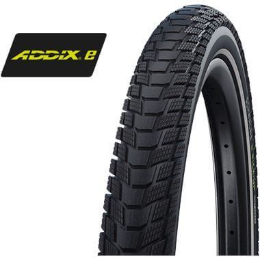 Schwalbe buitenband 27.5 x 2.35 (60-584) Pick-Up Perf SD Twinskin reflectie zwart
