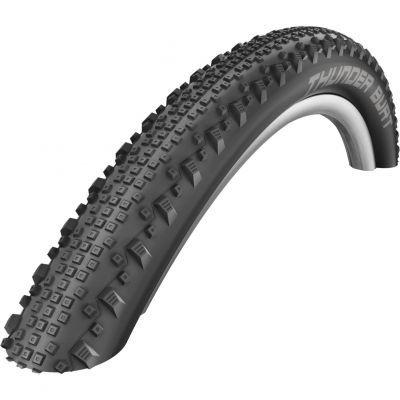 Schwalbe buitenband 29 x 2.25 (57-622) Thunder Burt Evo SuperGround vouw zwart