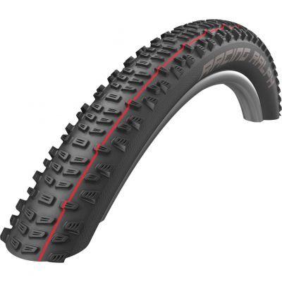 Schwalbe buitenband Racing Ralph Evo SuperGround 29 x 2.10 zwart vouw