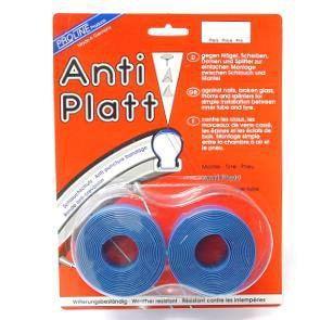 Proline antiplat blauw 28x1 1/4 (2 stuks)
