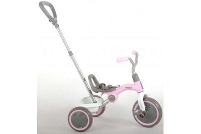 QPlay Driewieler Tenco Meisjes Pastel Roze