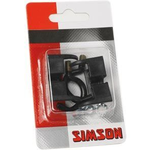 Simson bevestiging set ringslot