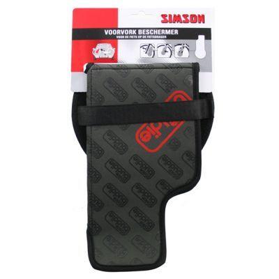 Simson Bikebuddie voorvork beschermer