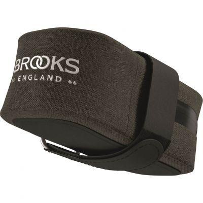 Brooks zadeltas Scape Pocket mud green