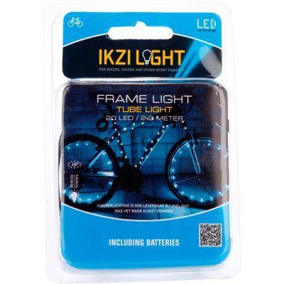 IKZI framelicht/slang kleur 20 led