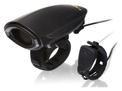 Hornit bike horn 140 dB zwart