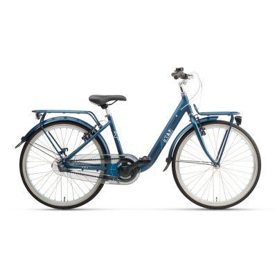 Batavus Star 24 inch N3 meisjesfiets mat turquoise