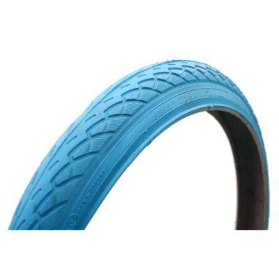 Deli Tire buitenband 18 x 1.75 (47-355) 2084 baby blauw