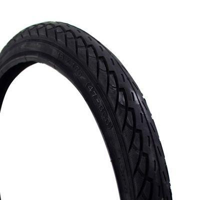 Deli Tire buitenband 18 x 1.75 (47-355) SA206 zwart