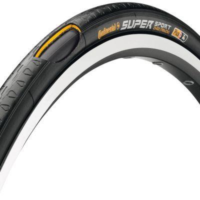 Continental buitenband 700x23C (23-622) Super Sport Plus vouwbaar