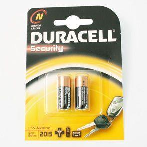 Duracell batterij LR1 1.5V N krt (2)