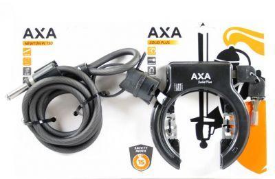 Axa slot set Axa Solid Plus + PI 150