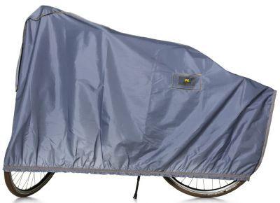 VK fietshoes E-bike grijs