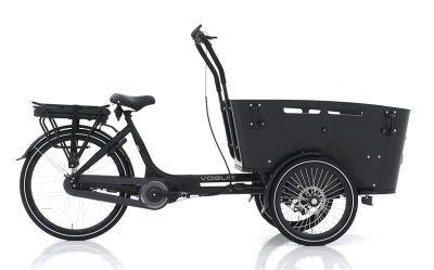 Vogue Carry 3 N7 elektrische bakfiets