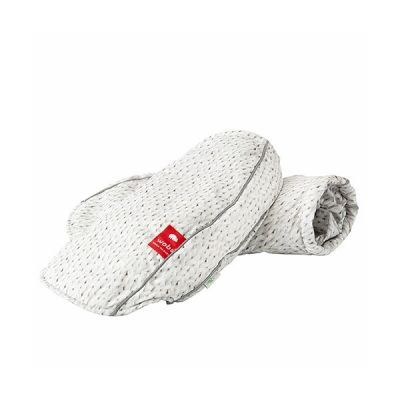 Wobs handwarmers Knitted (L.E.). handrem versie