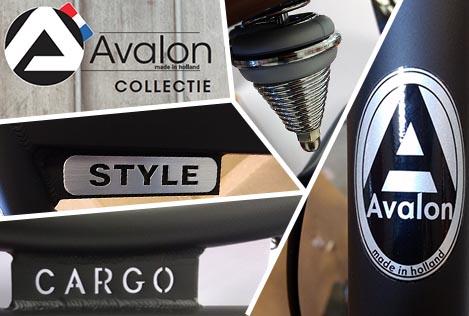 Alles over het merk Avalon