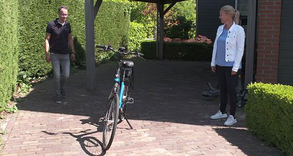 Lease fiets: eenvoudig online geregeld